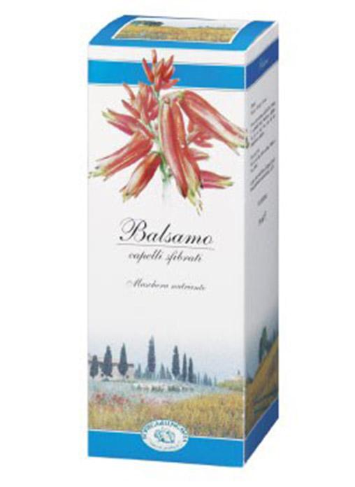 Bottega Di Lungavita Balsamo Damaged Hair Conditioner Balm