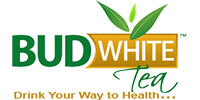 BudWhite Tea