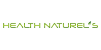 Health Naturels include Whole Nutrients, Anti-Oxidant, Fat Burner