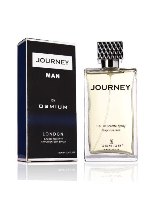 Osmium Journey Eau De Toilette