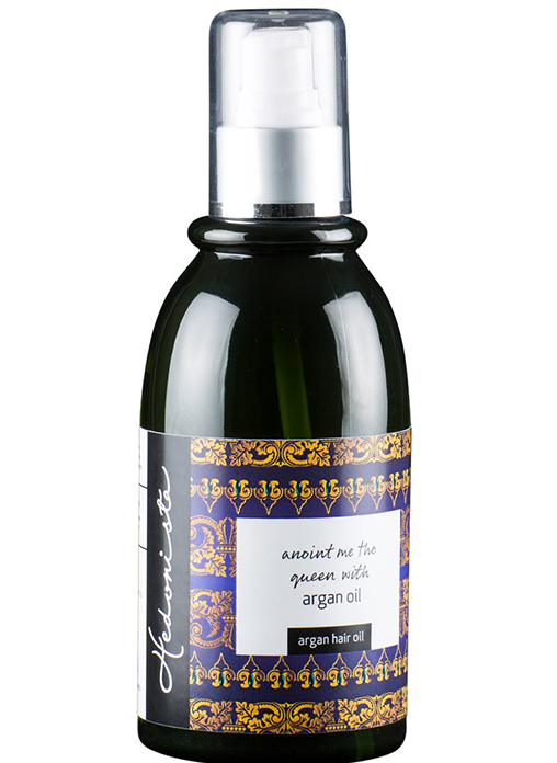 Hedonista Argan Hair Oil
