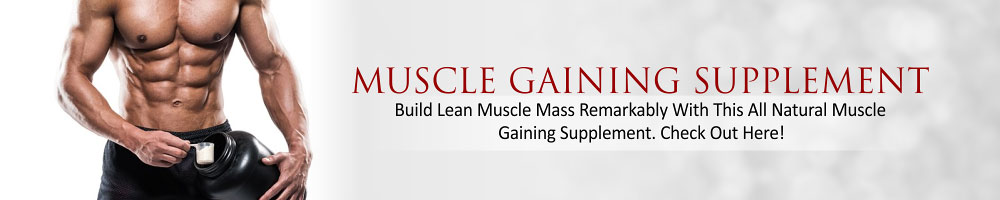 MUSCLE-GAINING-SUPPLEMENT