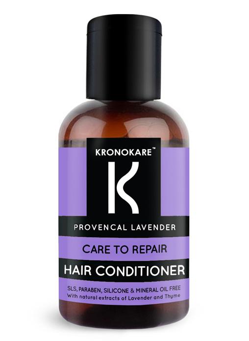 Kronokare Care To Repair - Hair Conditioner