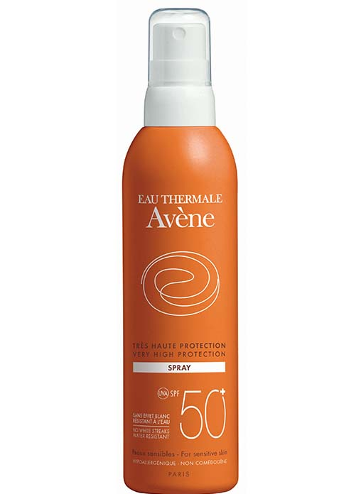 Avene Very High Protection Spray