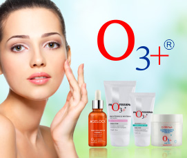 Top O3+ Skin Care Products & their Benefits