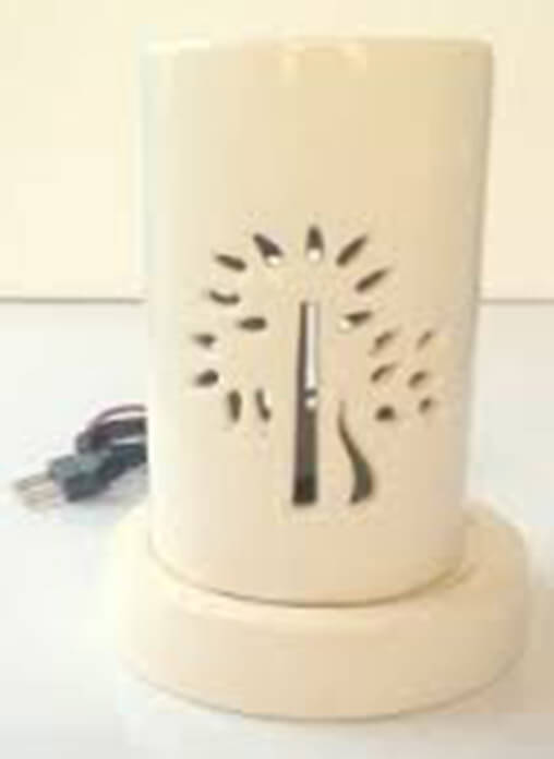 Soil Fragrances Base Ceramic Electric Diffuser
