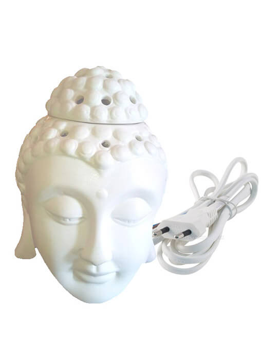 Soil Fragrances Electric Buddha Diffuser