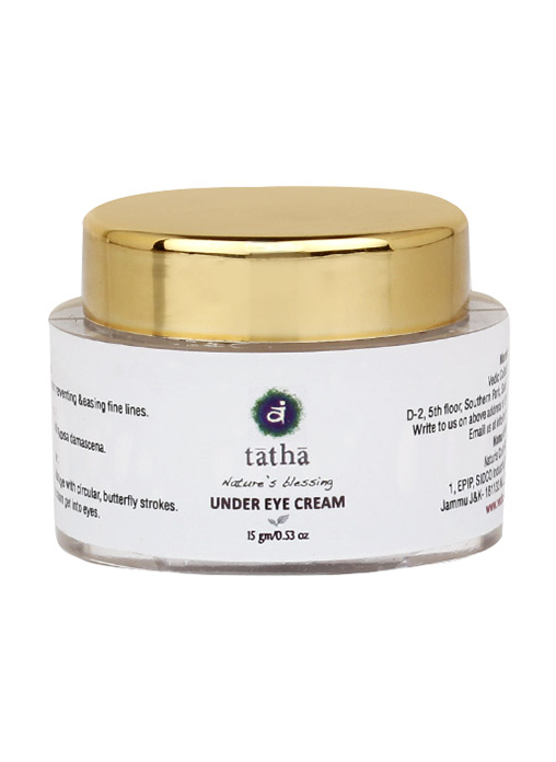 Tatha Under Eye Cream