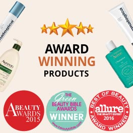 Discover Best Of Beauty Winning Products