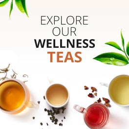 Teas Suited For All Your Health Concerns