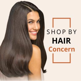 Get Solution to all your Hair Concerns!!