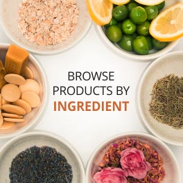 Search Products By Your Favourite Ingredients