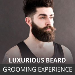 Luxurious Beard Grooming Products
