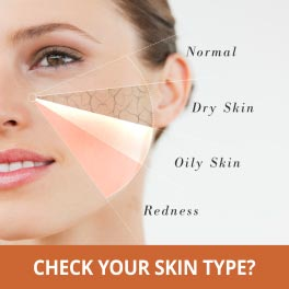 Find Your Skin Type & Best Skincare Routine