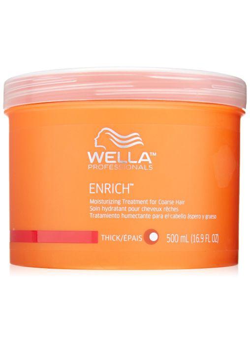 Wella Enrich Treatment for Coarse Hair
