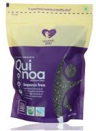 Nourish You Certified Organic Black Quinoa