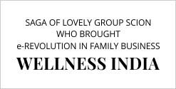 Wellness Indian Lovely Lifestyle