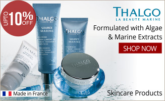Thalgo Brand at Lovelylifestyle