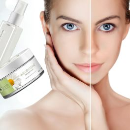 Top 10 Organic Natural Skin Whitening Fairness Creams India