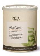 RICA ALOE VERA WAX - 800 ML